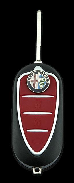 Guscio Alfa Romeo